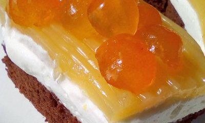 Το υπέροχο καλοκαιρινό γλυκό που θα το τιμήσεις δεόντως !