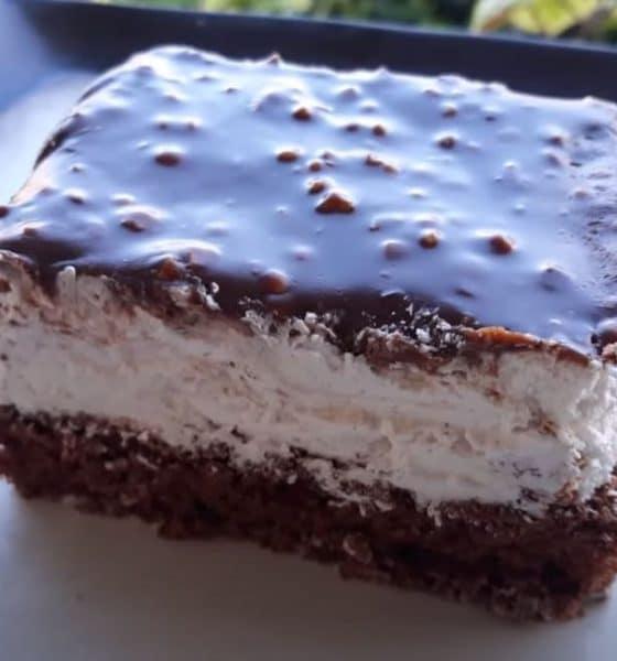 Φανταστικό Παγωτό με σοκολατένιο γλάσο με φουντούκια !